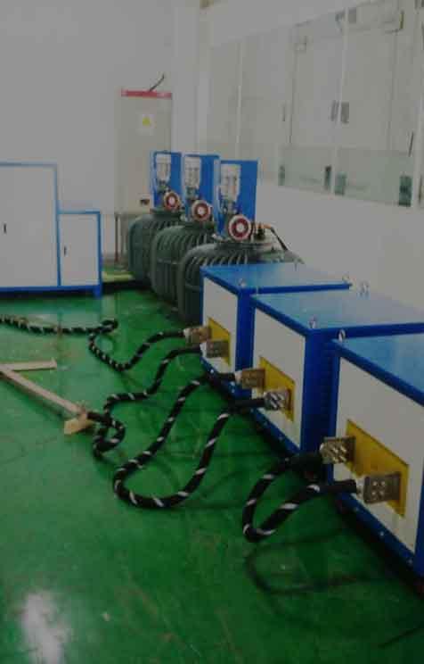 大电流发生器