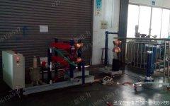 青海客户到三新学习冲击电压发生器的操作方法